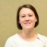 Ashley Nichols, QA/CDS Manager
