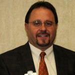 L. Kent Allen, Treasurer