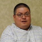 Jay Claywell, Community Independent Living Specialist