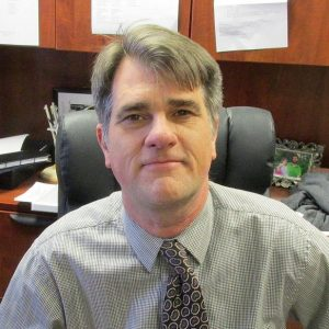 Rob Honan, CEO / Executive Director