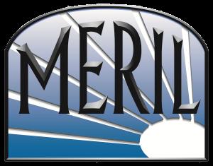 MERIL logo