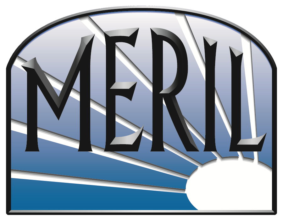 MERIL - Helping People with Disabilities Live Independently! Logo