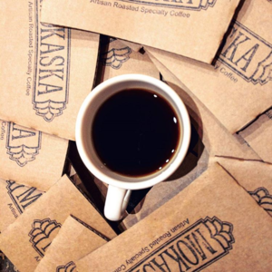 Mokaska Coffee Company - https://www.instagram.com/p/BeQY2NvHR3b/