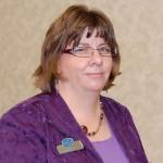 Maria Brandt, CDS Specialist