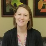 Ashley Tucker, QA/CDS Manager