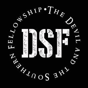 DSF logo