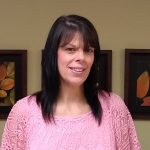 Angie Church, CDS Support Specialist