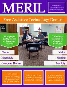 MERIL Newsletter - Summer 2019-page-001