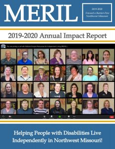MERIL Annual Impact Report 2019-2020