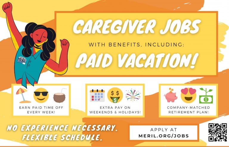 MERIL In-Home Caregivers